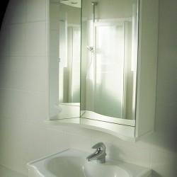 salle de bains - evier